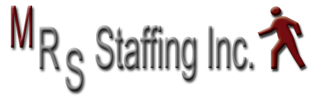 Mrs Staffing Inc